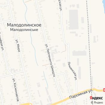 Альфа-Сервис-Групп на Яндекс.Картах