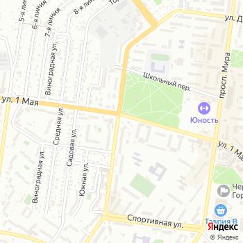 Пеликан на Яндекс.Картах