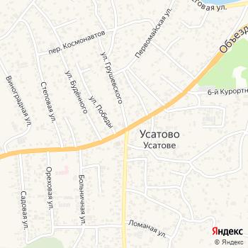 Лазурит на Яндекс.Картах