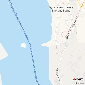 АВАНТ на Яндекс.Картах