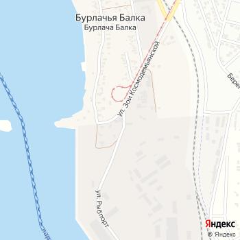 Ильичевский морской рыбный порт на Яндекс.Картах