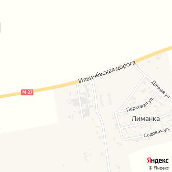 Камелот на Яндекс.Картах