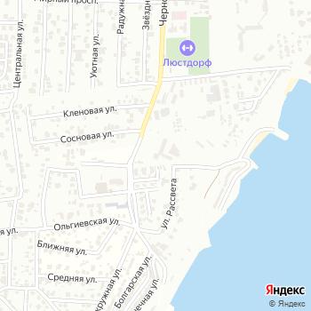 Grand Marine на Яндекс.Картах