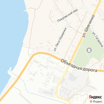 Генри Форд на Яндекс.Картах