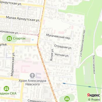 Дом милосердия на Яндекс.Картах