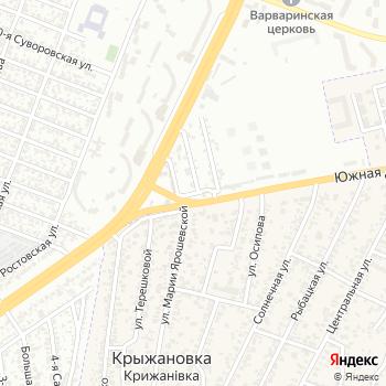 Торгово-монтажная фирма на Яндекс.Картах