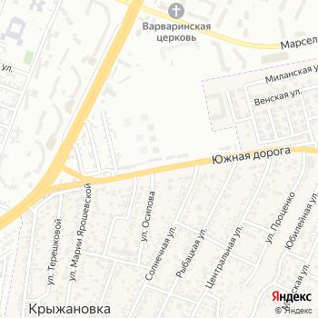 Шинный центр на Яндекс.Картах
