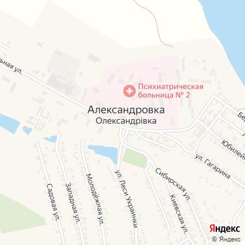 Наша ряба на Яндекс.Картах