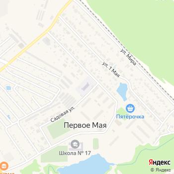 Детский сад №45 на Яндекс.Картах