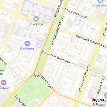Телетрейд-Саратов на Яндекс.Картах