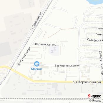 Детский сад №117 на Яндекс.Картах