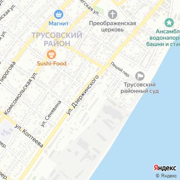 Библиотека №1 на Яндекс.Картах
