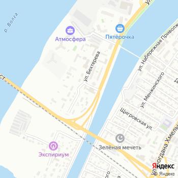 Автосервис на Яндекс.Картах