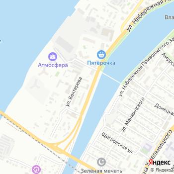 Инструментал на Яндекс.Картах