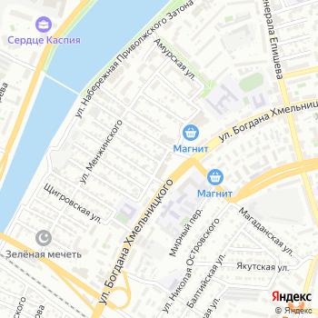 Астрахань-Восток-Сервис на Яндекс.Картах