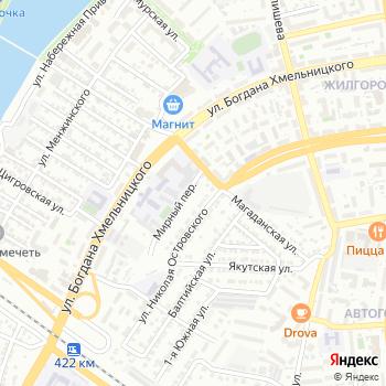 Центр подбора автоэмалей на Яндекс.Картах