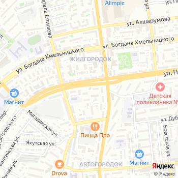Ремарт на Яндекс.Картах