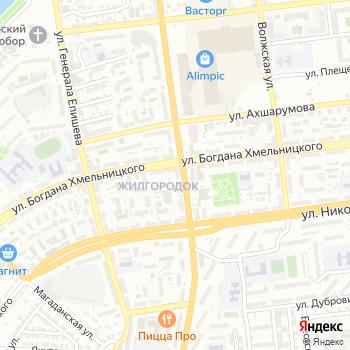 Классное белье на Яндекс.Картах