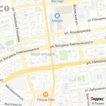 Свит Дизайн на Яндекс.Картах