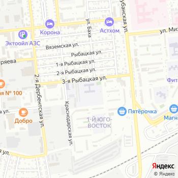 Начальная общеобразовательная школа №19 на Яндекс.Картах