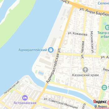 М.Видео на Яндекс.Картах