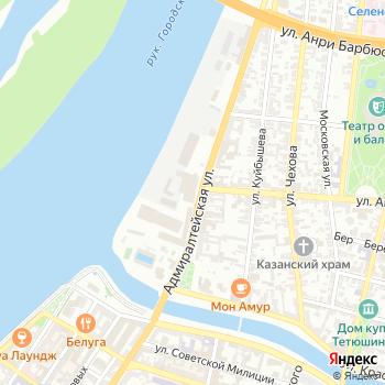 Информ-Аудит на Яндекс.Картах