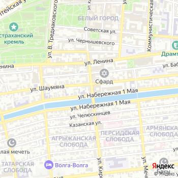 1000 мелочей на Яндекс.Картах