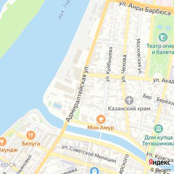 Хладон на Яндекс.Картах
