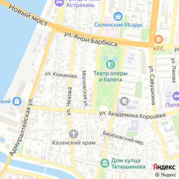 Комплексный центр социального обслуживания населения Ленинского района на Яндекс.Картах