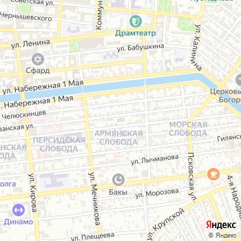 Юридический колледж на Яндекс.Картах