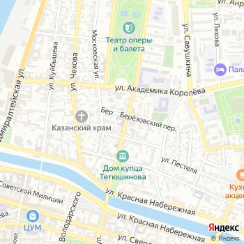 Средняя общеобразовательная школа №6 на Яндекс.Картах