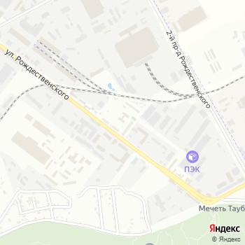 Отдельный батальон ДПС ГИБДД Управления МВД по Астраханской области на Яндекс.Картах
