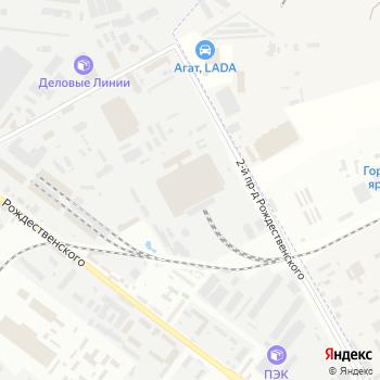 Витаомед на Яндекс.Картах