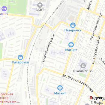 Детский сад №17 на Яндекс.Картах