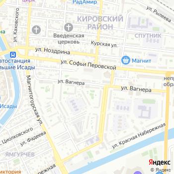 Республиканский социальный коммерческий банк на Яндекс.Картах