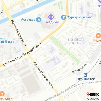Детский сад №132 на Яндекс.Картах