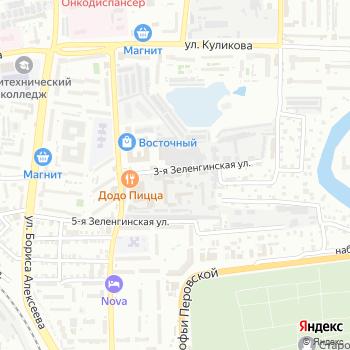 Астраханский РИТУАЛ-центр на Яндекс.Картах