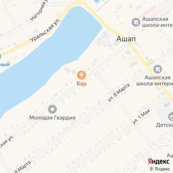 Почта с индексом 617514 на Яндекс.Картах