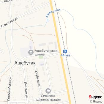 Почта с индексом 462700 на Яндекс.Картах