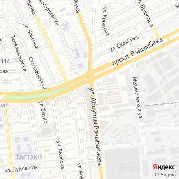 Продовольственный магазин на Яндекс.Картах