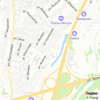 Почта с индексом 629851 на Яндекс.Картах
