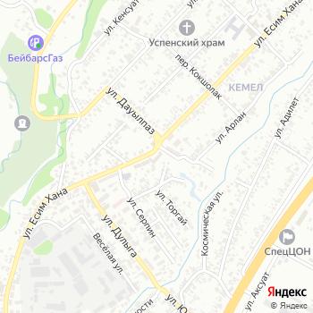 Lady на Яндекс.Картах