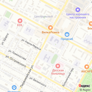 ДвериЦентр на Яндекс.Картах