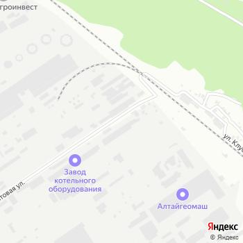 Универсалметкомплект на Яндекс.Картах