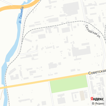 АмурВтормет-Байкал на Яндекс.Картах