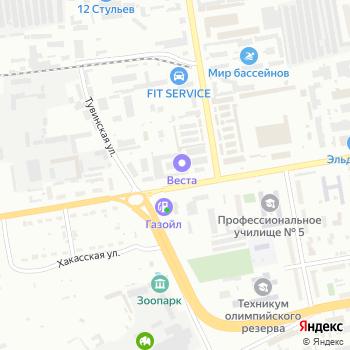 Рукаделовъ на Яндекс.Картах