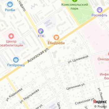 Рынок Сибирь на Яндекс.Картах