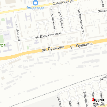 Фермер на Яндекс.Картах