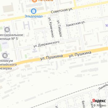 Стратегические инвестиции на Яндекс.Картах