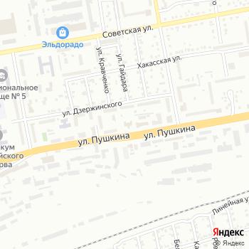 Храм Святителей Московских на Яндекс.Картах